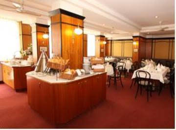 Hotel Alexander Wien
