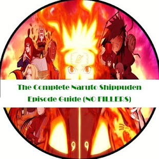 The Complete Naruto Shippuden Episode Guide - náhled