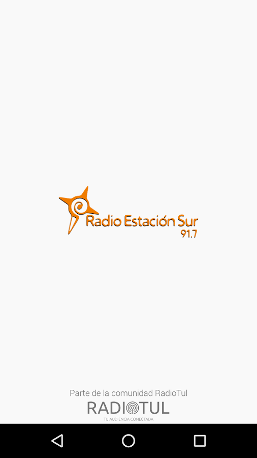 Radio Estación Sur- screenshot