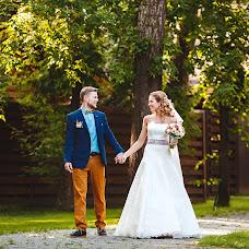 Wedding photographer Olga Khayceva (Khaitceva). Photo of 17.08.2015
