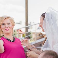 Wedding photographer Hubert Wiśniewski (BlueCameraStudio). Photo of 22.04.2017