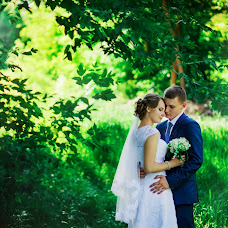Wedding photographer Roman Savchenko (Rsavchenko). Photo of 27.07.2015