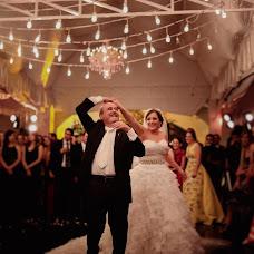 Wedding photographer Chuy Cadena (ChuyCadena). Photo of 14.11.2016