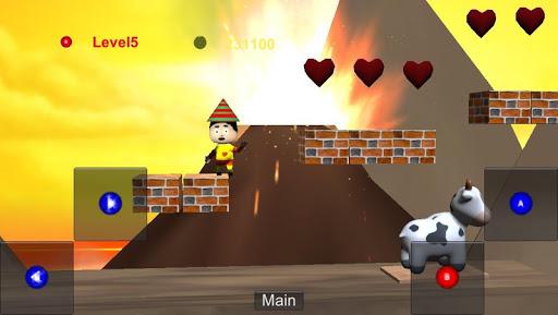 Birthboy Saga : Rescue Mom 1.2 screenshots 8