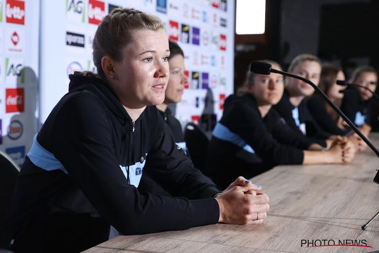 """D'hoore in WK in ondersteunende rol en rekent op werk andere landen: """"Koers moet gedragen worden door Nederland"""""""