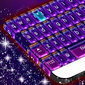 Ultra Keyboard Theme