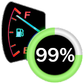 Battery Monitor widget prank