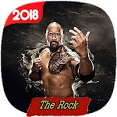 Wallpapers HD Of The Rock WWE 2018