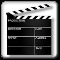 Film Clapper Board Lite icon