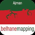 BeMap Ajman icon