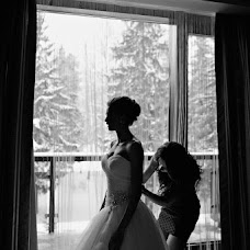 Wedding photographer Denis Kubrak (grafoto). Photo of 24.11.2016