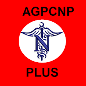 AGPCNP Flashcards Plus
