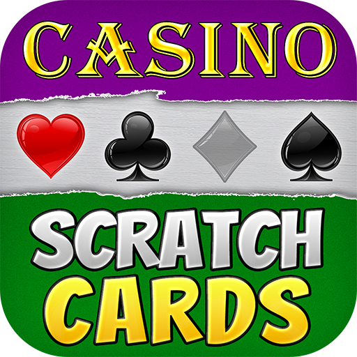 Casino of Scratch Cards (game)
