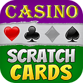 Casino of Scratch Cards