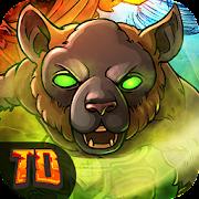 Monsters Tower Defense - Legend Rush Battle TD