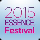 ESSENCE Festival 2015