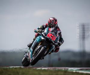 Moto GP: Jerez s'offre le plus jeune Poleman de l'histoire