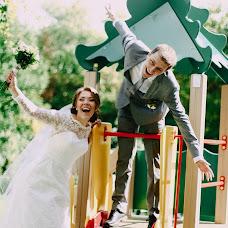 Wedding photographer Timur Zhadobin (alone56). Photo of 07.06.2018