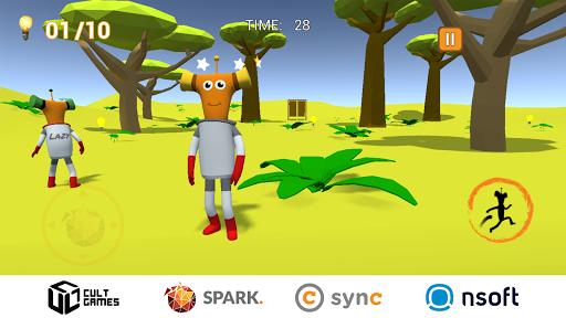Sparko's Adventures  captures d'écran 2