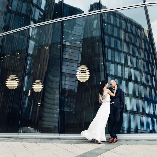 Wedding photographer Yuriy Gusev (yurigusev). Photo of 24.07.2015