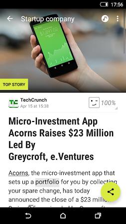 """Appy Geek -€"""" Tech news 5.1.3 screenshot 50249"""