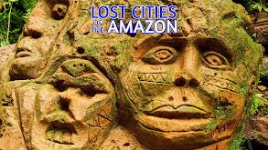 Lost Cities of the Amazon thumbnail