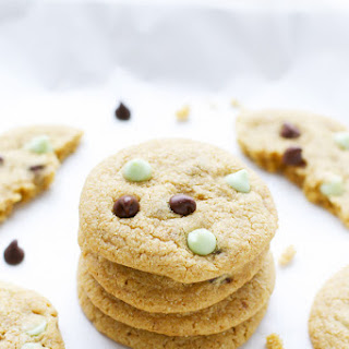 Quinoa Flour Chocolate Chip Cookies Recipe