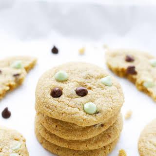 Quinoa Flour Cookies Recipes.