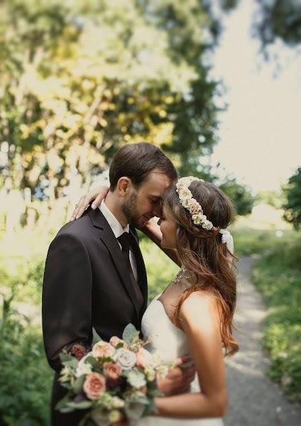 Wedding photographer Aleksandra Klenina (Kleny). Photo of 15.08.2016