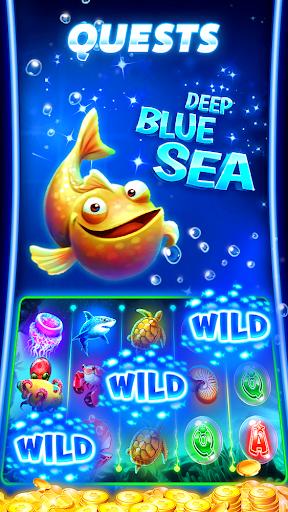 Treasure Slots - Free Vegas Slots & Casino apktram screenshots 4