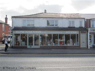 Townsend Textiles. Carpets & Rugs in Bromsgrove