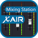 Mixing Station X Air icon
