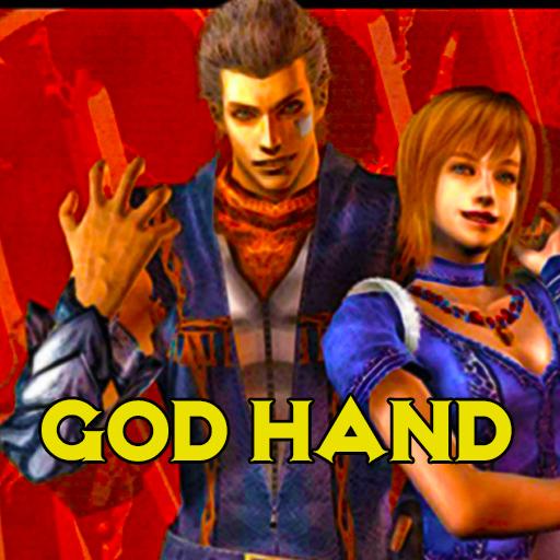 New God Hand Trick