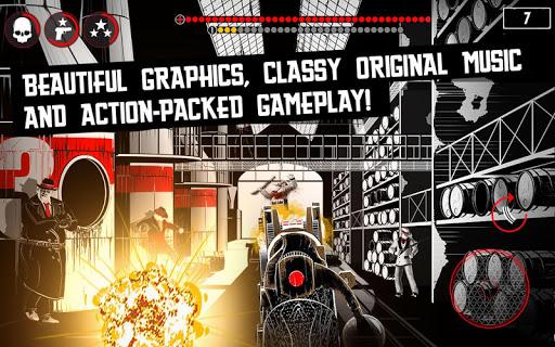 Overkill Mafia screenshot 1