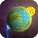 My Pocket Galaxy - 3D Gravity Sandbox icon