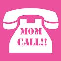 MomCall App icon