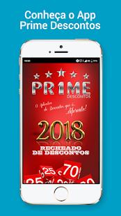 Prime Descontos - náhled
