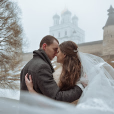 Wedding photographer Mariya Morozevich (morozevich). Photo of 01.02.2017
