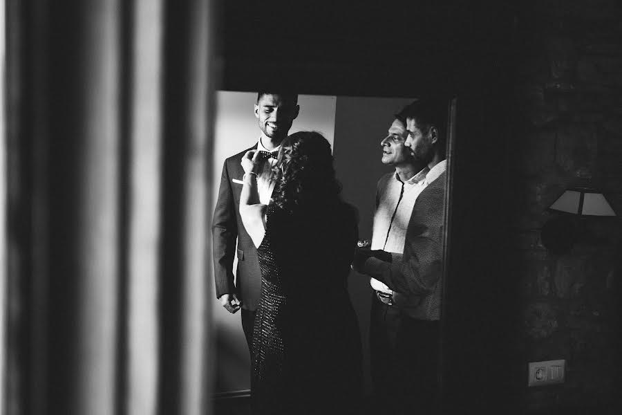Wedding photographer Vera Fleisner (Soifer). Photo of 17.11.2016