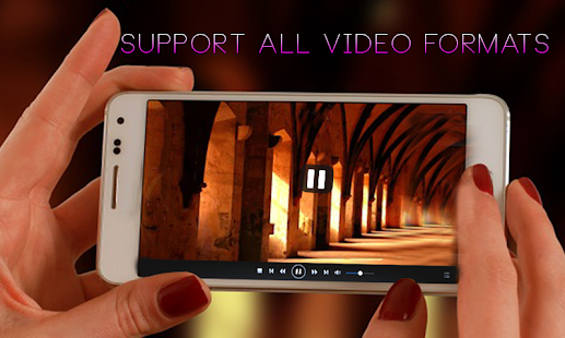 All Video Player HD - náhled