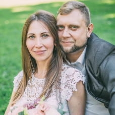 Wedding photographer Evgeniya Gordeeva (Primavera17). Photo of 28.08.2018