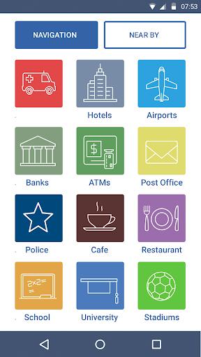 免費下載旅遊APP|Route Finder app開箱文|APP開箱王