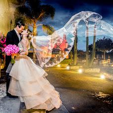 Wedding photographer Ben Olivares (benolivares). Photo of 15.08.2017