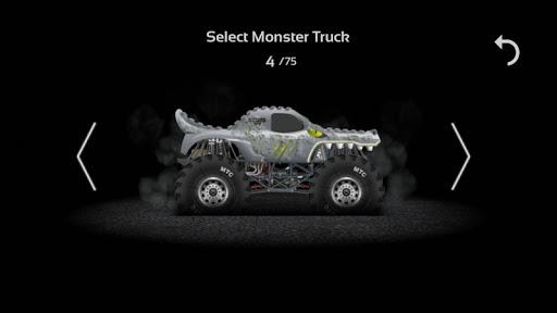 Monster Truck Crot: Monster truck racing car games painmod.com screenshots 8