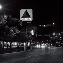 Photo: Kenmore Square, Boston Grabbed this shot of the Citgo sign on the way back to the car after tonight's Sox game.  #365project curated by +Simon Kitcher+Patricia dos Santos Patonand +Vesna Krnjic  #boston
