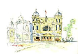 Photo: Buxton Opera House - 03