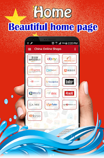 China Online Shopping Sites - Online Store China - Apps on Google Play