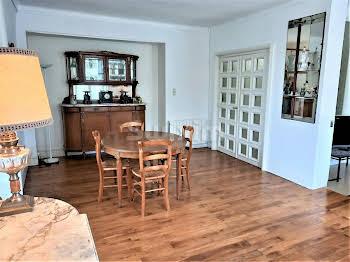 Appartement 3 pièces 88,65 m2