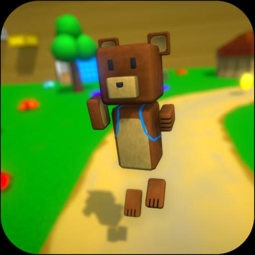 [3D Platformer] Super Bear Adventure file APK for Gaming PC/PS3/PS4 Smart TV