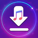 Music Downloader - Free music Download icon